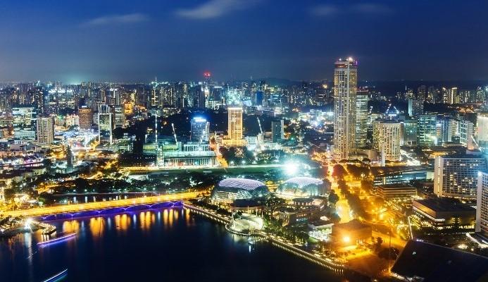 Promjena na vrhu liste najskupljih gradova svijeta