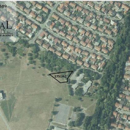 Zemljište Dubrava Dubec  K-1001