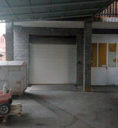 Poslovni prostor: Zagreb (Sopnica), skladišni/radiona, 230 m2 K-1047