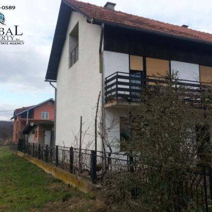 Kuća: Zagreb, Sesvete (Markovo Polje), katnica 267 m2 K-1059