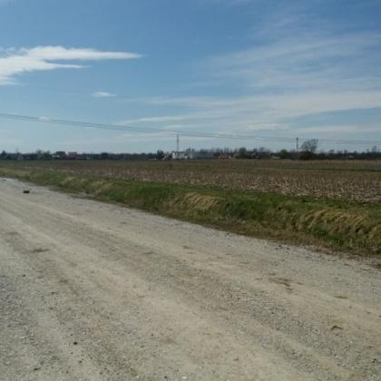 Građevinsko zemljište,Rugvica, Hrušćica, 5360 m2 Z-1063