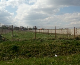 Poljoprivredno zemljište, Hrušćica, 2198 m2/30 € Z-1026