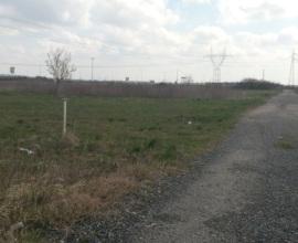 Građevinsko zemljište, Hrušćica, 6106 m2/40 € Z-1026