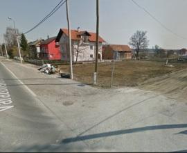 Građevinsko zemljište, Zagreb (Popovec), 1000-9251 m2/55€ Z-1018