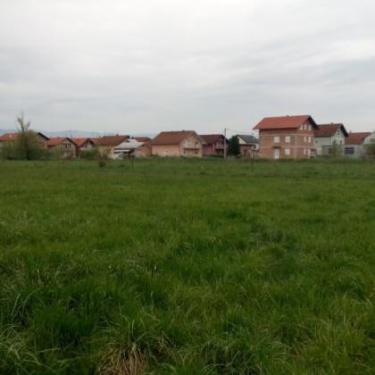 Građevinsko zemljište, Zagreb, Sesvete (Sesvetska selnica), 9068 m2 Z-1095