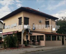 Poslovni prostor: Zagreb (Dubrava), uredski, 483 m2. PP-1124-1