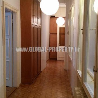 Stan: Zagreb (Centar), 137 m2 (prodaja) S-1127