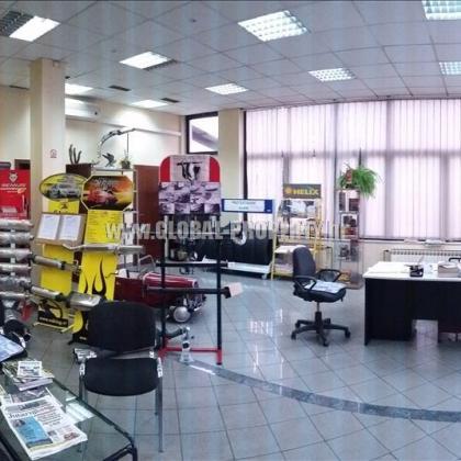 Poslovni prostor: Zagreb (Sesvete), skladišni/radiona, 750 m2 (prodaja ili najam) PP-1117