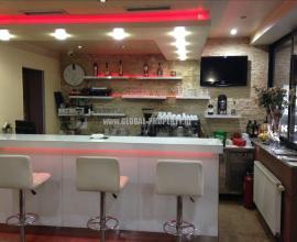 Poslovni prostor: Zagreb (Dubrava) Caffe bar, ugostiteljski, 90 m2 PP-1124/1