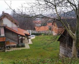 Kuća: Zagreb (Oporovec), katnica, 96 m2 K-1142