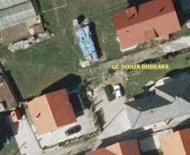 Građevinsko zemljište, Zagreb - Dubrava (Retkovec), 482 m2 Z-1001