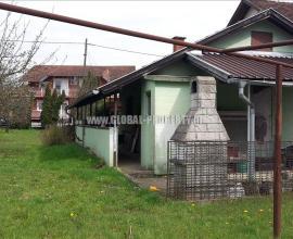 Kuća: Zagreb (Sesvete) Kobiljak, visoka prizemnica, 74 m2 S-1171/1