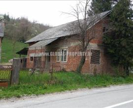 Kuća: Zagreb (Moravče), visoka prizemnica, 90 m2 K-1176