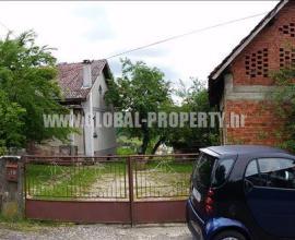 Kuća: Zagreb (Đurđekovec), katnica, 152 m2 K-1181