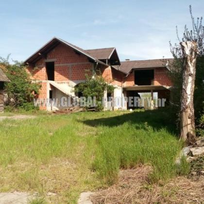 Kuća: Zagreb (Trnava), katnica, 400 m2 Z-1088