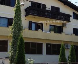 Kuća: Zagreb Sesvete (Brestje), katnica, 487 m2 K-1190