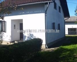 Kuća: Dugo selo, Puhovo, visoka prizemnica, 76 m2 K-1199