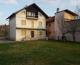 Kuća: Zagreb, Sesvete (Đurđekovec), katnica, 225 m2, K 1175