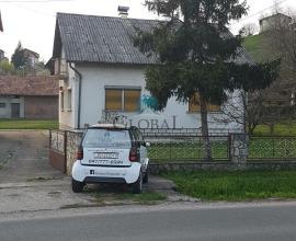 Kuća: Zagreb (Đurđekovec), prizemnica, 82.5 m2 K-1175/1