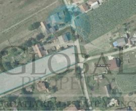 Građevinsko zemljište, Rugvica, Črnec Rugvički, 4461 m2. Z-1207