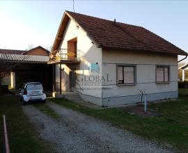 Kuća: Zagreb (Popovec), prizemnica,80 m2 ,K-1216