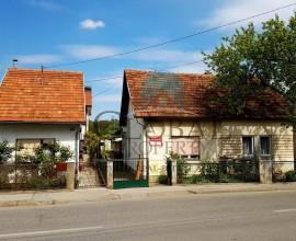 Kuća: Zagreb (Donja Dubrava),prizemnica, 132 m2,K-1204