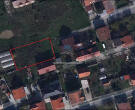 Građevinsko zemljište, Zagreb (Retkovec), 370 m2, Z-1001