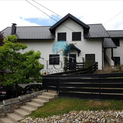 Kuća: Zagreb (Gornja Dubrava), visoka prizemnica, 305 m2,K-1231
