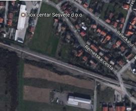 Građevinsko zemljište, Zagreb (Sesvete), 4654 m2, Z-1224