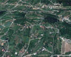 Građevinsko zemljište, Zagreb (Paruževina), 1536 m2