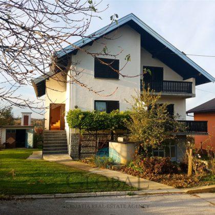 Kuća: Dugo selo, Gračec, katnica, 228 m2 K-1051