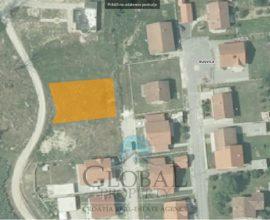 Građevinsko zemljište, Rugvica, 570 m2 Z-1274