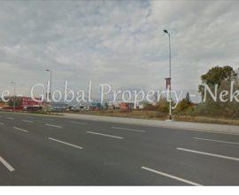 Građ. zemlj. Zagreb - Sesvete (Jelkovec), 3555 m2 Z-1065