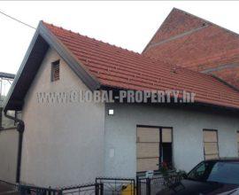 Kuća: Zagreb (Retkovec), visoka prizemnica, 134.00 m2 (prodaja)