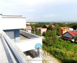 Stan PENTHOUSE : Zagreb (Remete), 137.72 m2 (prodaja)
