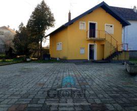Kuća: Zagreb, Sesvete (Brestje), katnica,140 m2