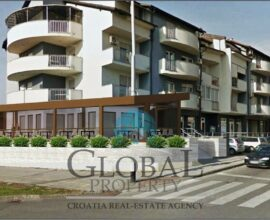 Poslovni prostor: Zagreb (Gornja Dubrava), 149,33 m2