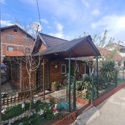 Kuća: Zagreb (Retkovec), 57.00 m2 (prodaja)