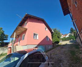 Kuća: Zagreb (Đurđekovec), 242.00 m2 (prodaja) K-1311