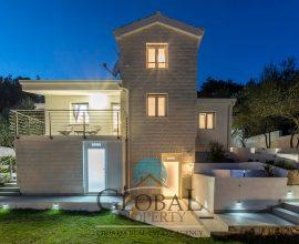Kuća: Omiš (Tugare) 110.00 m2 (prodaja) K - 1314